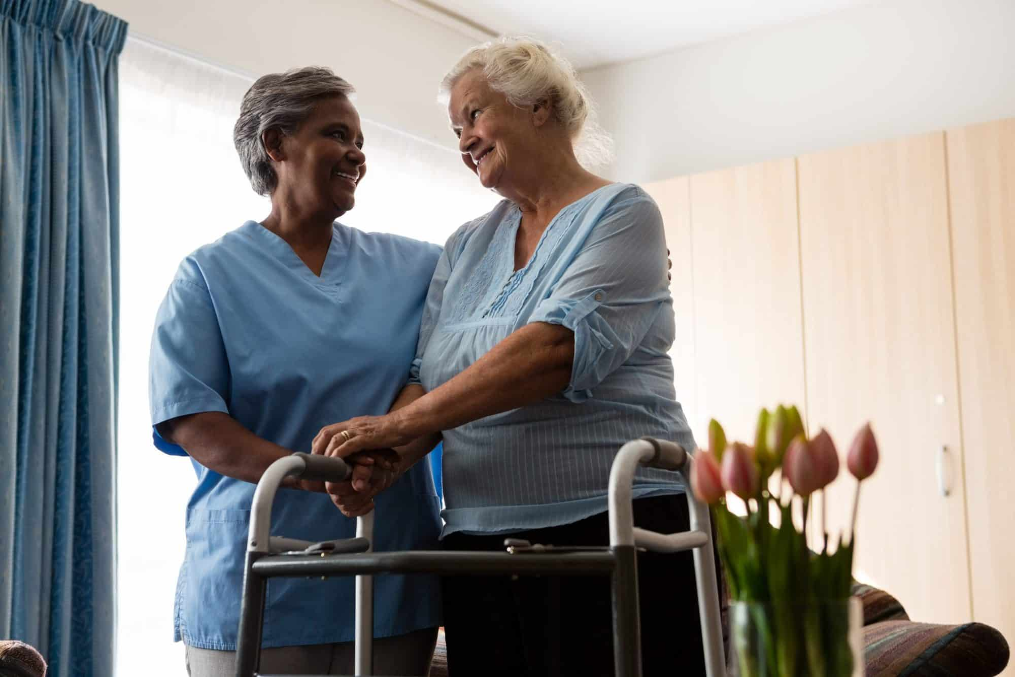 home care agencies in brooklyn