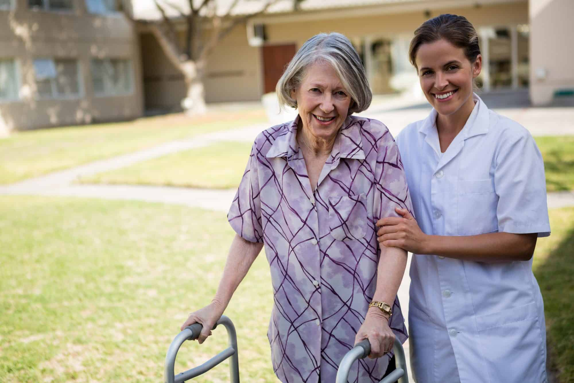 home care agencies in queens